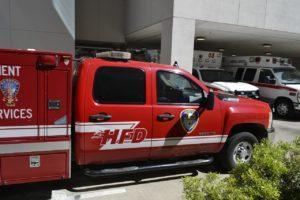כיצד פועלת מערכת ניטור אזעקות אש?